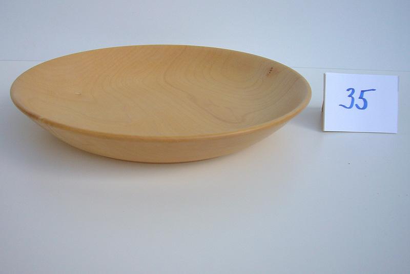 Schale | Holzsorte: Ahorn