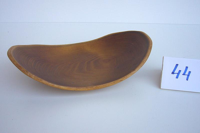 Schale   Holzsorte: Akazie geräuchert