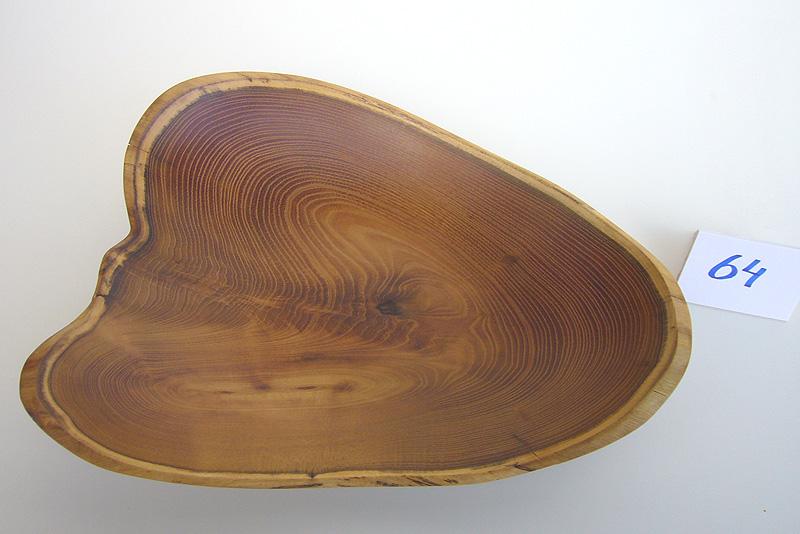 Schale | Holzsorte: Akazie