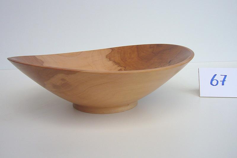 Schale | Holzsorte: Akazie geräuchert