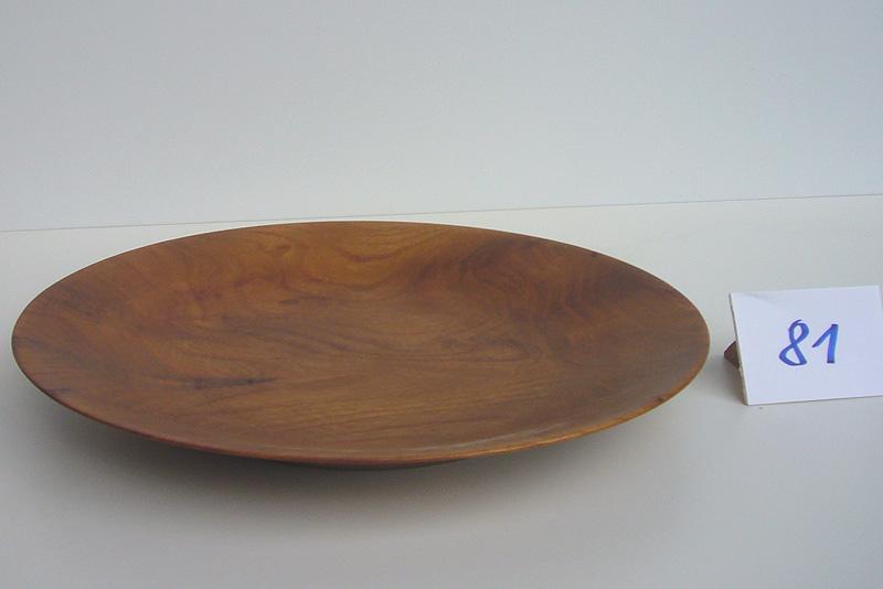 Schale | Holzsorte: Zuckerahorn