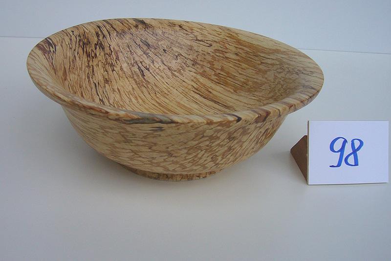 Schale | Holzsorte: Buche