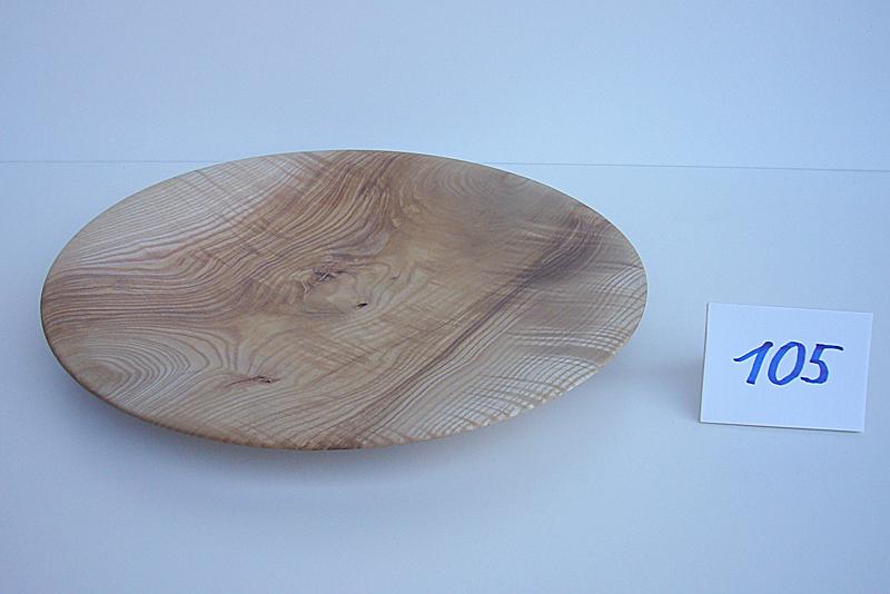Schale | Holzsorte: Esche