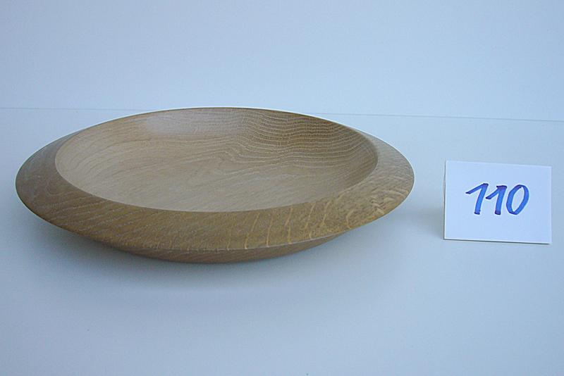 Schale | Holzsorte: Eiche