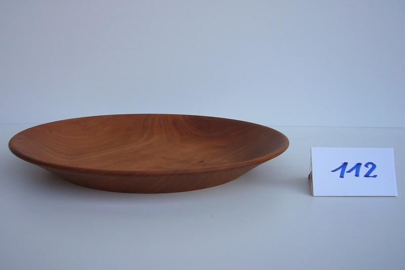 Schale | Holzsorte: Kirsche