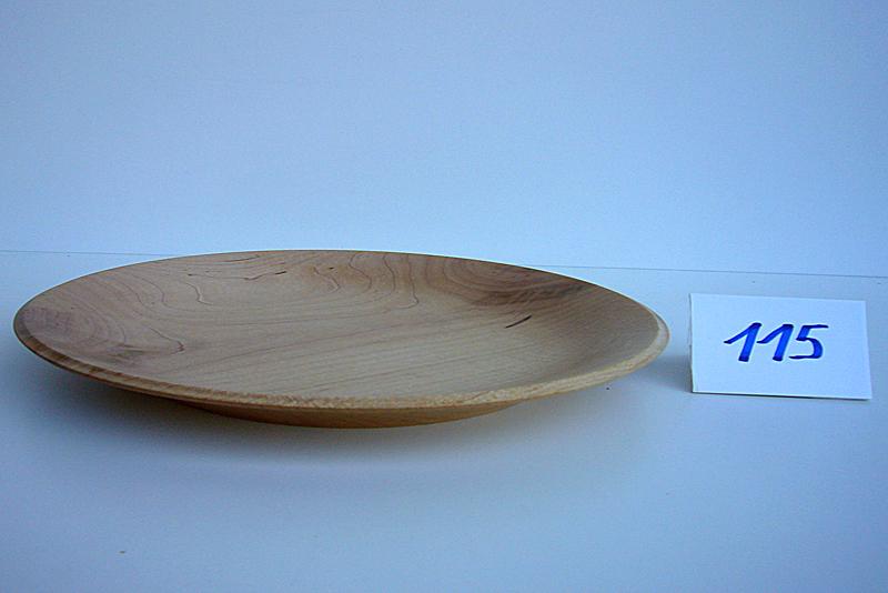 Schale | Holzsorte: Kanadischer Ahorn