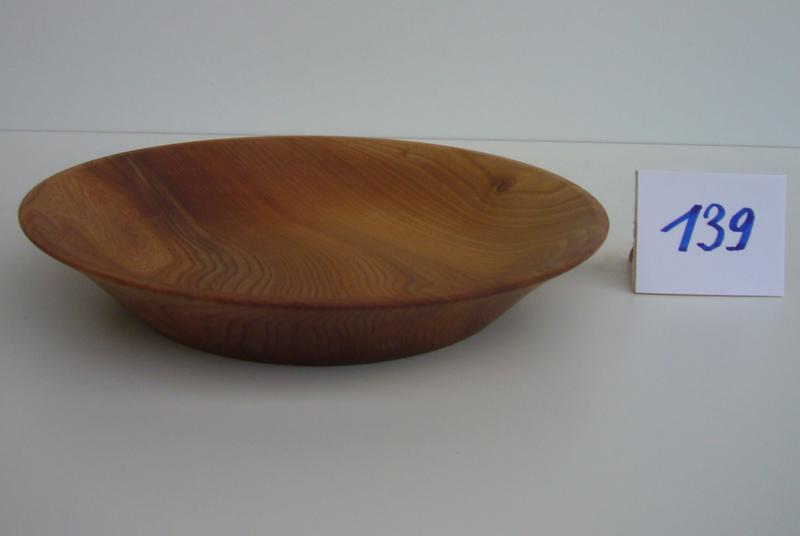 Schale | Holzsorte: Ulme-Rüster